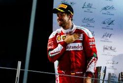 """Vettel: """"Aún tengo fe en mi plan de ser campeón con Ferrari"""""""