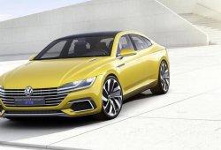 Volkswagen Arteon: sus nuevos teasers confirman que será muy similar al concept