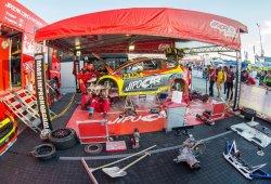 El Volkswagen Polo R WRC '17 pudo nacionalizarse checo
