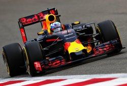 ¿Volverán las suspensiones activas a la Fórmula 1 en 2018?
