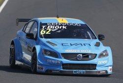 Volvo fija fecha para anunciar sus pilotos del WTCC