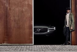 Anticipando el nuevo Volvo XC60 2017 con varios teaser, debutará en Ginebra