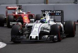 Williams, a favor de establecer un control de costes en la F1