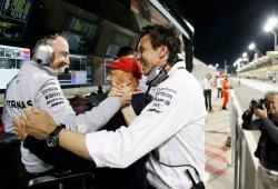 """Wolff: """"Los mejores pilotos te dan unas décimas, los ingenieros mucho más"""""""