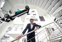 Mercedes prevé una F1 eléctrica en 10 años