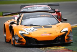Zak Brown especula con el regreso de McLaren a Le Mans