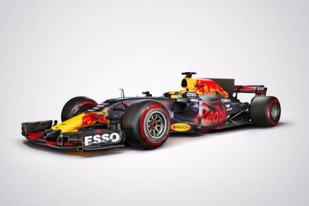 Análisis técnico del Red Bull RB13: Newey esconde algo