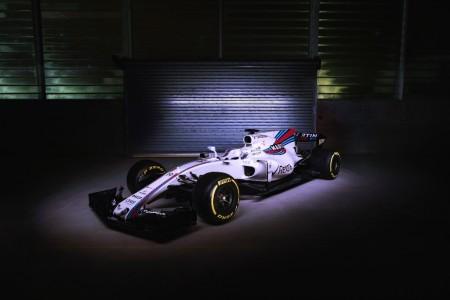 Comparamos el Williams FW40 con su homólogo virtual