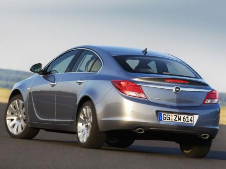 Cuando General Motors quiso vender Opel