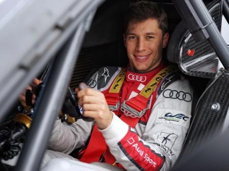 """Loïc Duval: """"Me gustaría subir al podio del DTM este año"""""""