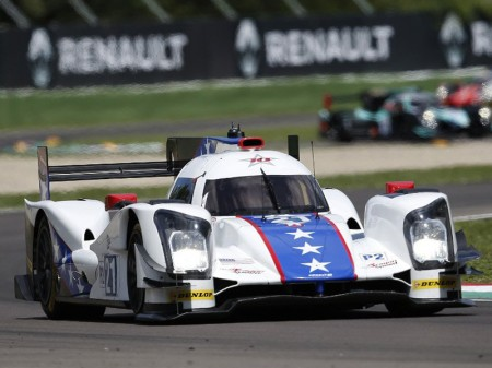 36 vehículos disputarán las European Le Mans Series 2017