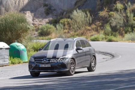 Genesis lanzará un SUV rival del Mercedes GLC