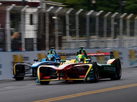 Highlights del ePrix de Buenos Aires de Fórmula E
