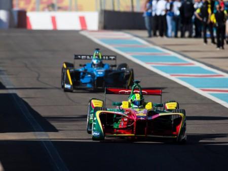 Nuevos fabricantes tocan a las puertas de la Fórmula E