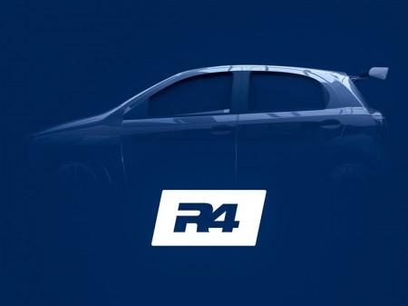 Desveladas las claves del Kit R4 Rally Cars de Oreca