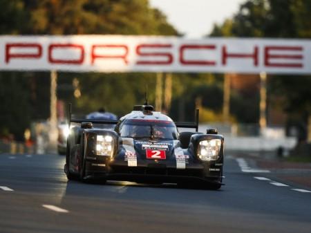 Porsche y Michelin celebran sus 'Bodas de Oro'