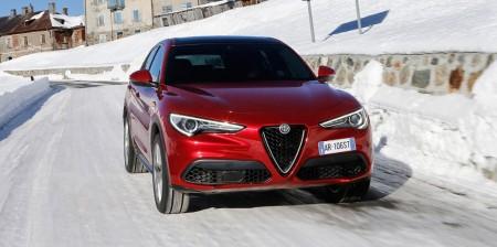 Alfa Romeo Stelvio: ya está disponible la primera versión diésel de 210 CV