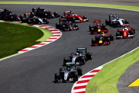 RTVE retransmitirá de nuevo el Gran Premio de España y los resúmenes