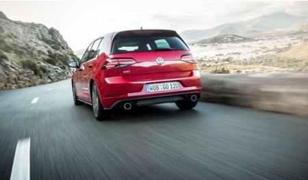 VW Golf GTI 2017, la deportividad está de vuelta