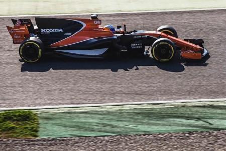Zak Brown justifica la nueva decoración de McLaren