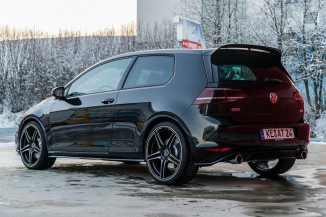 ABT Volkswagen Golf GTI Clubsport S