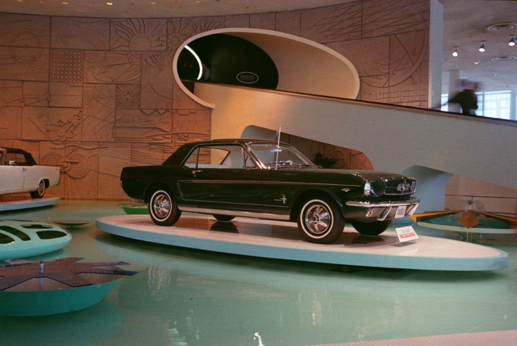 Ford Mustang 1964: Las extrañas anécdotas de los primeros ejemplares del Mustang