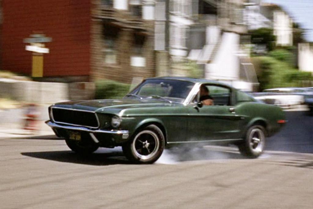 La historia de los Ford Mustang GT 390 de Steve McQueen en Bullitt