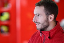 Álex Riberas hará la Pirelli World Challenge con Ferrari