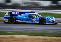 Algarve Pro Racing confirma sus pilotos para Le Mans