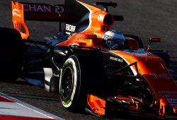 """Alonso: """"Tengo buenas sensaciones, el coche responde bien a los cambios"""""""