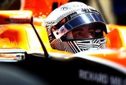 """Alonso: """"Todo el equipo está preparado para ganar excepto Honda"""""""