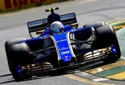 Giovinazzi impresiona en su estreno en la Fórmula 1