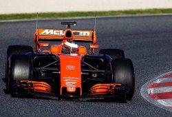 Así te hemos contado el día 7 de los test de pretemporada de Fórmula 1 en Barcelona