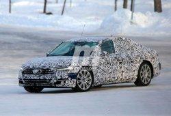 Audi A8: la nueva generación será presentada en julio en Barcelona