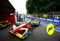 Audi, BMW y Mercedes, tres formas de mirar la Fórmula E
