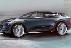 Así serán los tres coches eléctricos que Audi lanzará de cara al año 2020