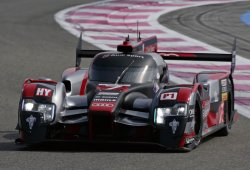 Audi no quiso ver su R18 LMP1 en manos de Penske