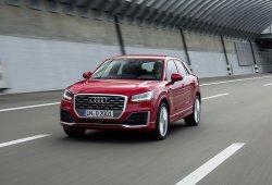 El Audi Q2 estrena versión de acceso y una segunda variante con tracción quattro