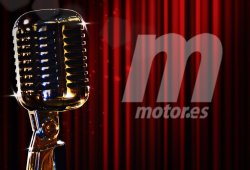 Audio viruta F1: ¿Nico Rosberg who?