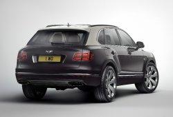 Bentley Bentayga Mulliner, el lujo excesivo llega también a los SUV