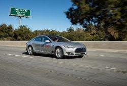Bosch nos habla de sus avances en el campo de la inteligencia del coche autónomo