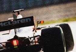 "Boullier: ""Los dos primeros días fueron un reto para McLaren"""