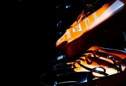 """Boullier: """"El chasis del McLaren es bueno, nos permitirá evolucionar"""""""