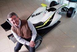 Brawn sueña con un GP no puntuable para probar un nuevo formato