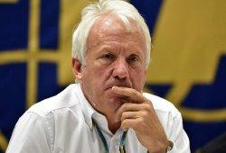 Budkowski releva a Whiting como Responsable Técnico de la FIA