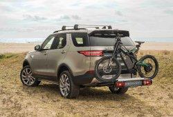 Bultaco nos presenta su apuesta campestre de la mano de Land Rover
