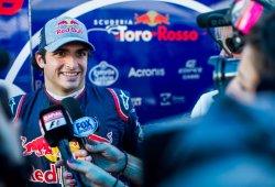 """Sainz: """"La primera carrera de una nueva época siempre es interesante"""""""
