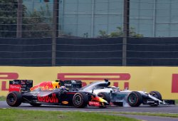 La FIA elimina la 'regla Verstappen' y se plantea prohibir las aletas de tiburón