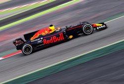"""Horner: """"Renault ha cumplido lo que nos prometió"""""""