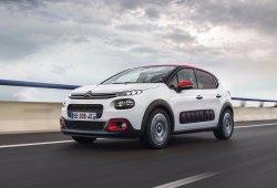 Citroën C3 2017: se incorpora a la gama el cambio automático EAT6